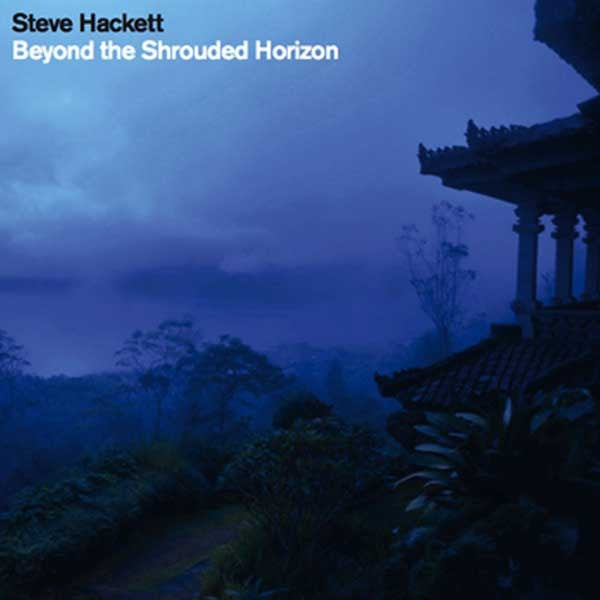 Beyond The Shrouded Horizon CD
