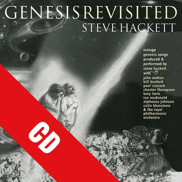 Genesis Revisited I -2013 Re-Issue