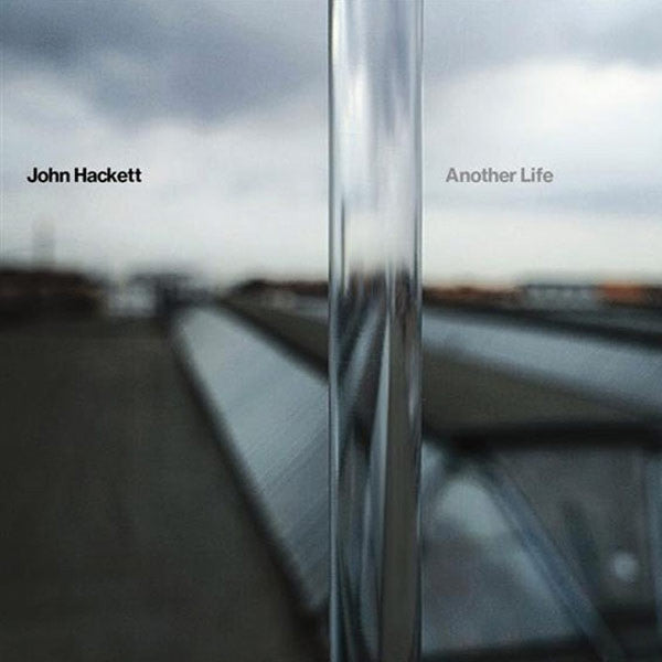 John Hackett - Another Life CD