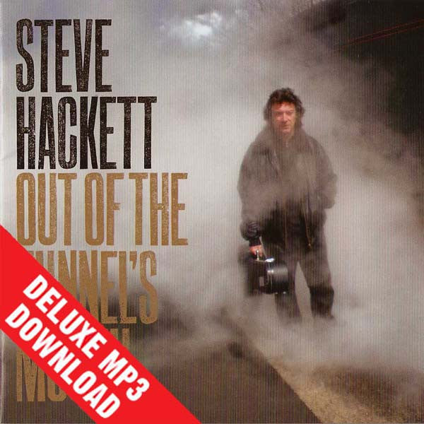 Steve Hackett - Out Of The Tunnels Mouth - mp3