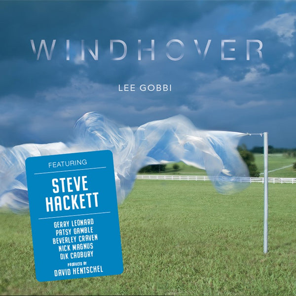 WINDHOVER CD