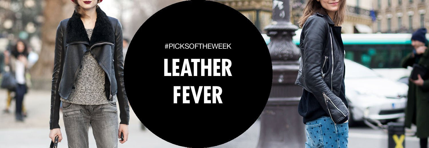 Leather Fever