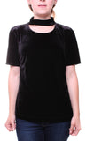 Blusa Semi-Formal Elie Tahari
