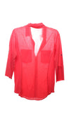 Blusa Camisera James Perse