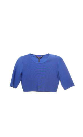 Blusa Semi-Formal BCBG Maxazria