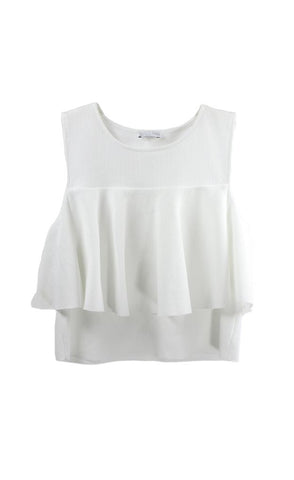 Blusa Semi-Formal Zara