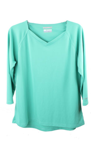 Playera/Top ejercicio Columbia