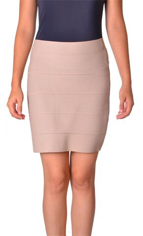 Falda Formal Bcbg Maxazria