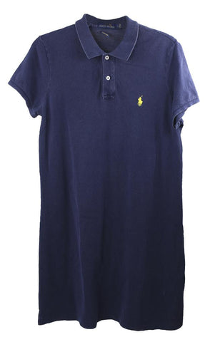 Vestido Casual Polo by Ralph Lauren