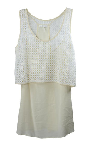 Blusa Casual Club Monaco