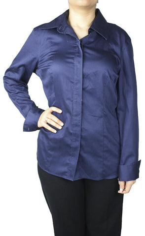 Blusa Camisera Banana Republic