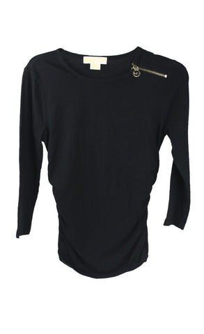 Blusa Semi-Formal Michael by Michael Kors