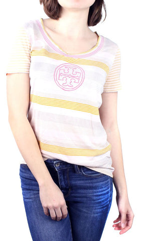 Playera/Top ejercicio Tory Burch