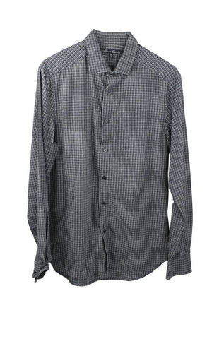 Camisa Manga Larga Kenneth Cole