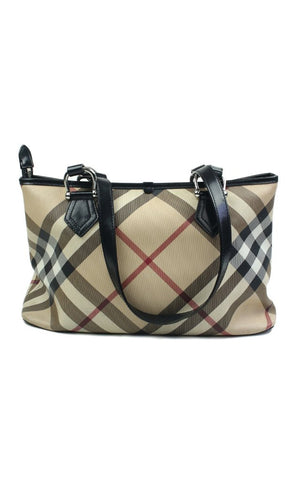 Tote Burberry