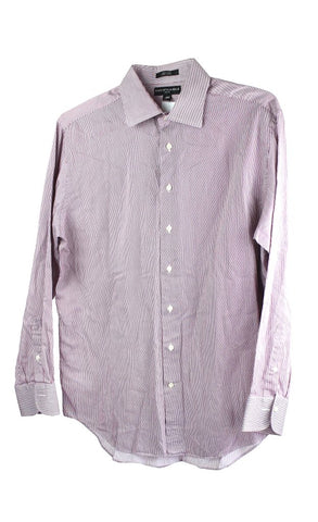 Camisa Manga Larga Saks Fifth Avenue