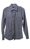 Camisa Manga Larga Banana Republic
