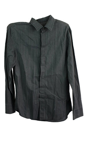 Camisa Manga Larga Armani Exchange