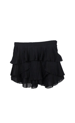 Falda Formal Zara