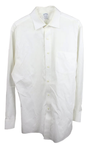 Camisa Manga Larga Brooks Brothers