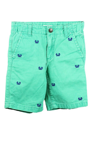 Shorts niña Gymboree