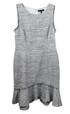 Vestido Casual Banana Republic