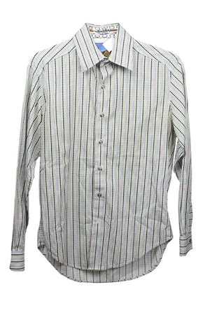 Camisa Manga Larga Robert Graham