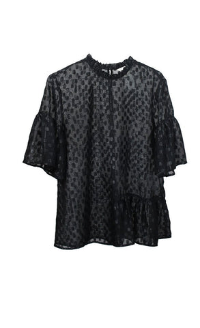 Blusa Casual H&M