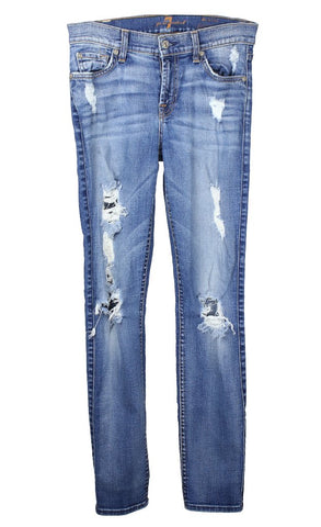 Jeans Mujer 7 for all mankind