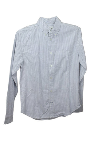 Camisa Manga Larga Gap