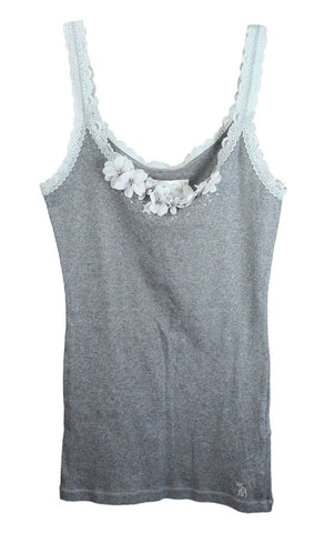 Blusa Casual Abercrombie & Fitch
