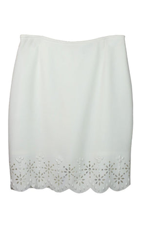 Falda Formal Tahari