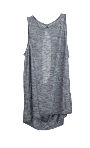 Playera/Top ejercicio Lululemon