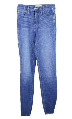 Jeans Mujer Madewell