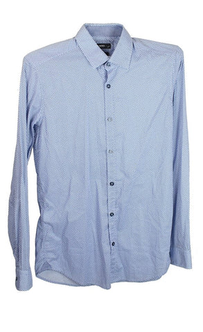 Camisa Manga Larga Hugo Boss