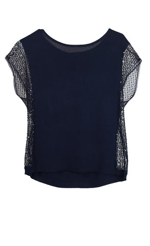 Blusa Casual Zara Collection