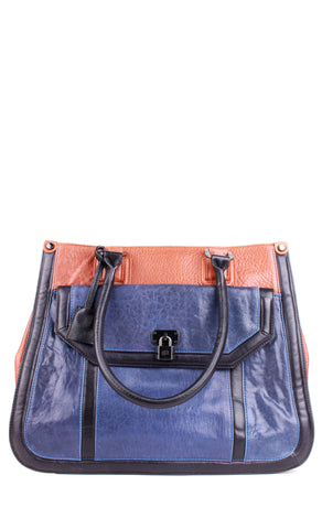 Satchel Tory Burch