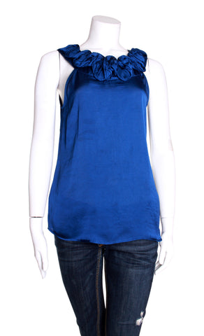 Blusa Semi-Formal ann taylor