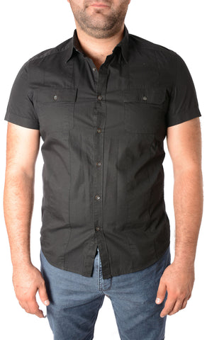 Camisa Manga Corta Kenneth Cole Reaction