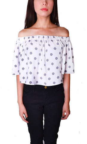 Blusa Casual The Fifth Label