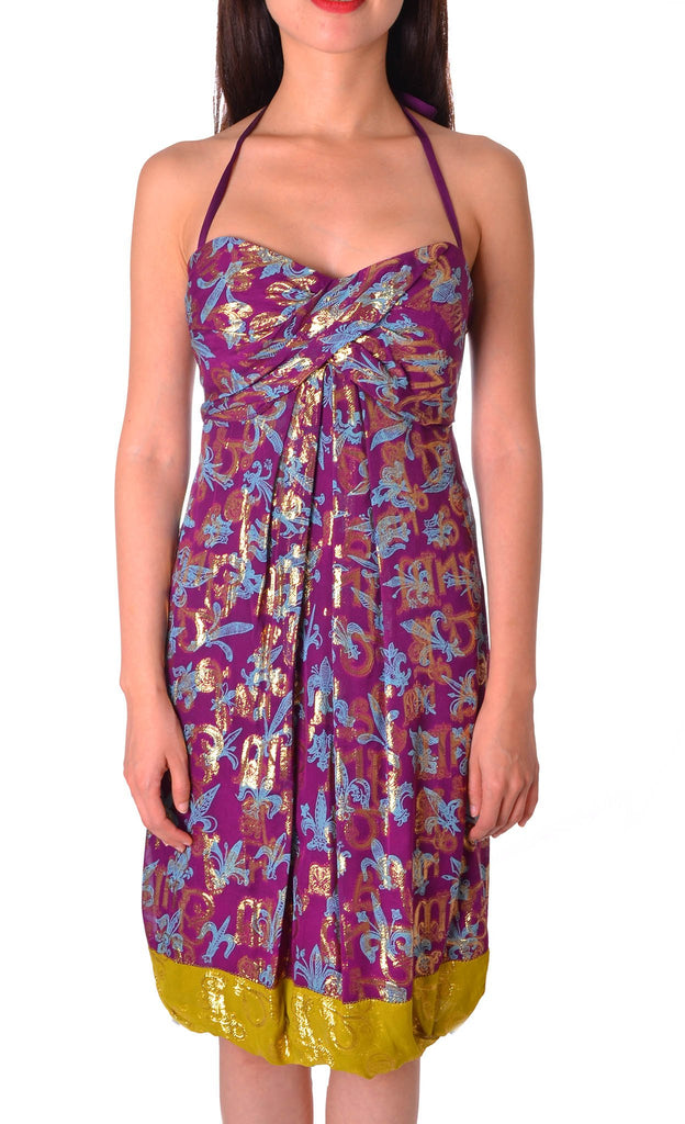 Vestido Casual Nicole Miller Collection – After