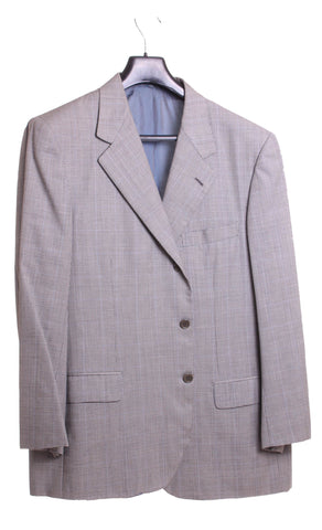 Saco Formal Brioni