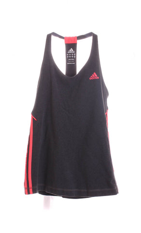 Playera/Top ejercicio Adidas