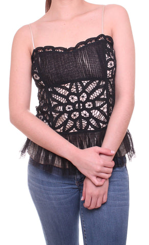 Blusa Casual Betsey Johnson