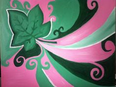 October 29, 2016, Sat, 3:00 pm, Pretty Girl Paint & Kocktails - Wine & Paint Class in Atlanta / Sandy Springs