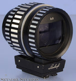 LINHOF MASTER TECHNIKA MULTIFOCUS 2x3 53/65/100/150/180/240mm 6X9 VIEWFINDER