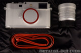 LEICA M10 ZAGATO SPECIAL EDITION CAMERA SET +35MM SUMMILUX-M RARE XX/250 MINT!