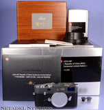 LEICA LEITZ 10329 MP ROC CENTENNIAL LIMITED EDITION GREY CAMERA BODY 52/100 RARE