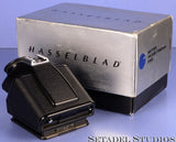 HASSELBLAD PME METERED CAMERA CORRECTIVE PRISM VIEWFINDER +BOX CLEAN NICE