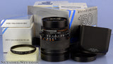 HASSELBLAD ZEISS SONNAR 150MM F4 CF T* PORTRAIT TELEPHOTO LENS +BOX +SHADE +MORE